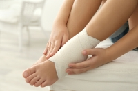 When Can I Go Back to Sports After an Ankle Sprain?