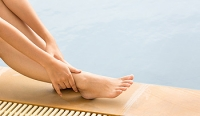 The Benefits of Foot Massages